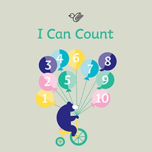 I can count book box - order now!