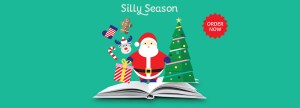 Silly season book box - order now!