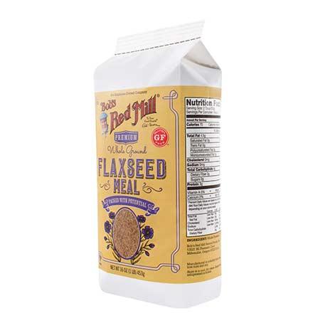 Seed-Flour