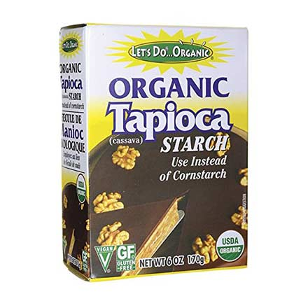 Tapioca-Starch