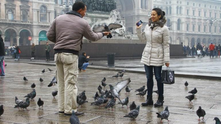 Milan, My Getaway in Italy