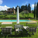 Our Tuscan Retreat at La Pieve Marsina