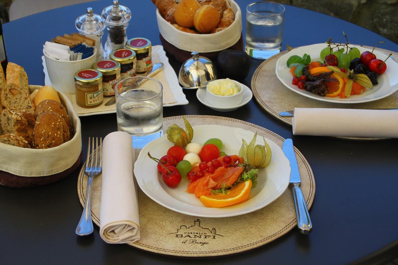 "Lunch at ""La Taverna"