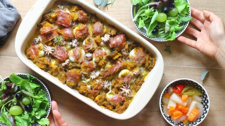 The Most Delicious Casserole Recipe (AIP & Gluten Free)