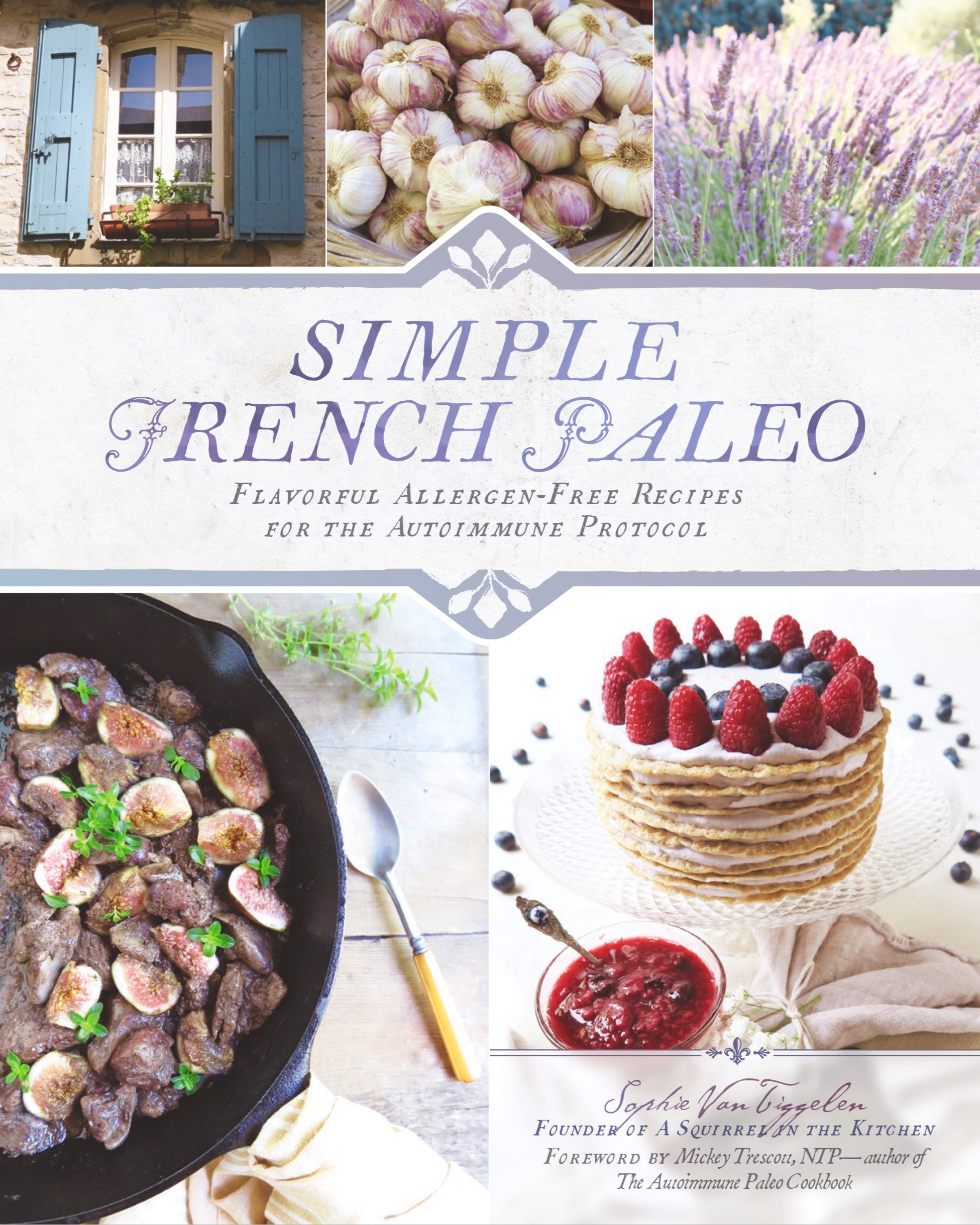 Simple French Paleo