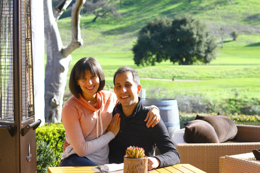 Ambra & Alec Cordevalle e