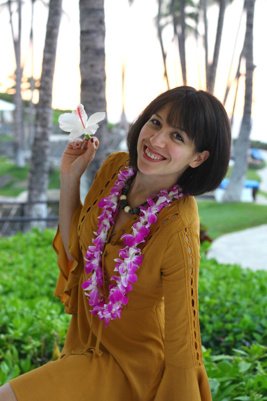 Ambra Big Island Hawaii