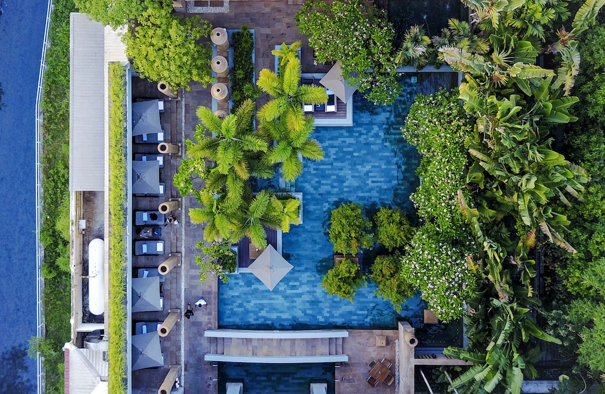 Park Hyatt Siem Reap Cambodia
