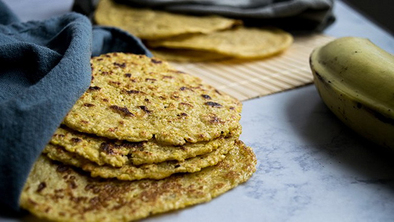Paleo Recipes with Plantain 1