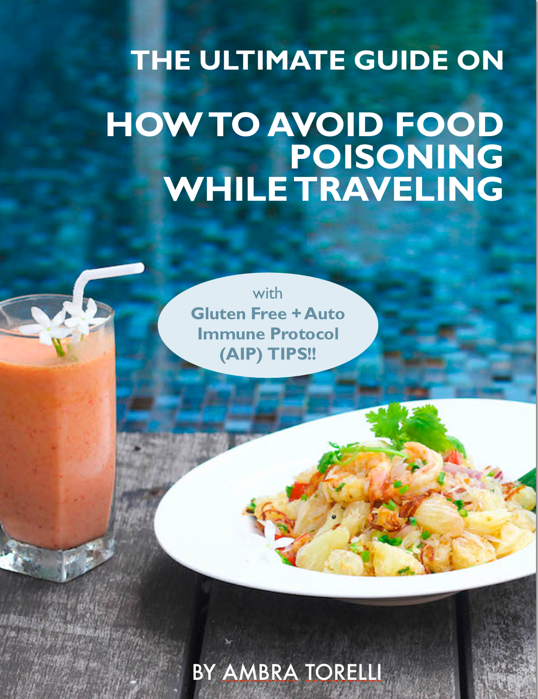 The Ultimate Guide on How To Avoid Food Poisoning While Traveling