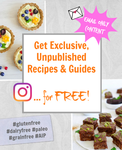 Get the Content share on Little Bites of Beauty IG Stories