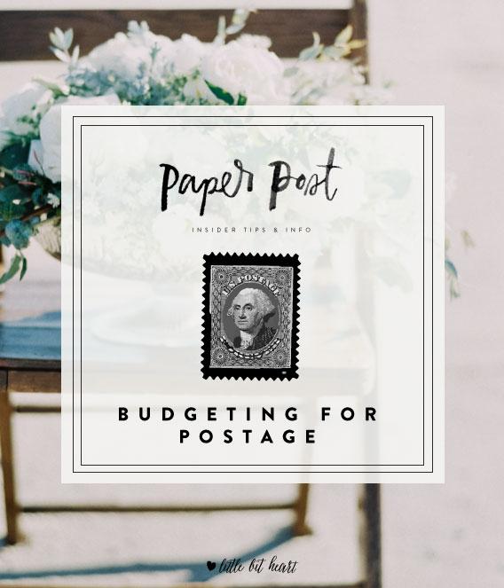 littlebitheart_paperpost_budgetingforpostage