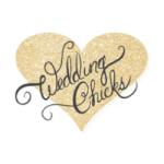 little bit heart - featured - wedding chicks, romantic industrial aqua and gray wedding ideas