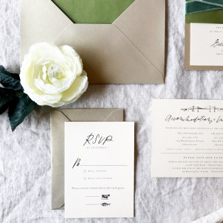 little-bit-heart_IRLelegant-greenery-wedding-invitation3