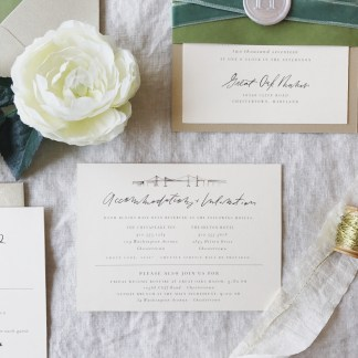 little-bit-heart_IRLelegant-greenery-wedding-invitation4