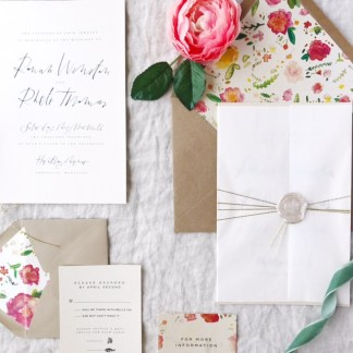 little-bit-heart_IRL_spring-floral-wedding-invitation-handlettering3