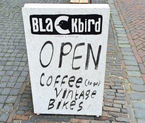 Blackbird Utrecht