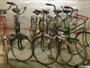 Blackbird Utrecht vintage fietsen