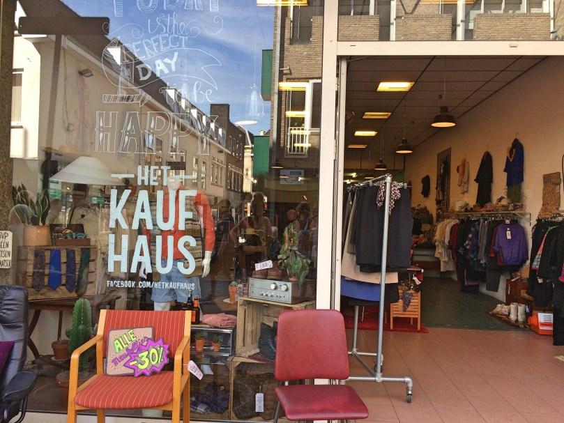 Vintage Shoppen Utrecht