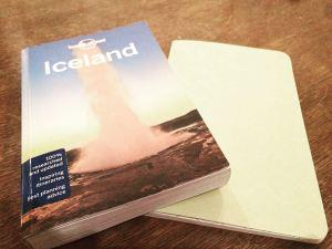 bucketlist IJsland