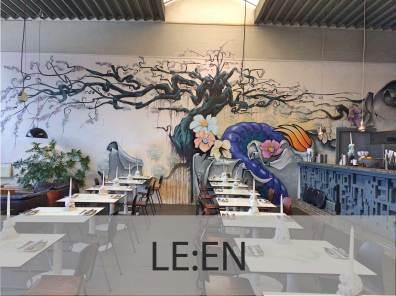 LEEN Utrecht