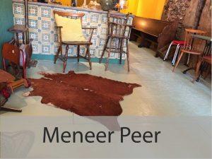 Meneer Peer
