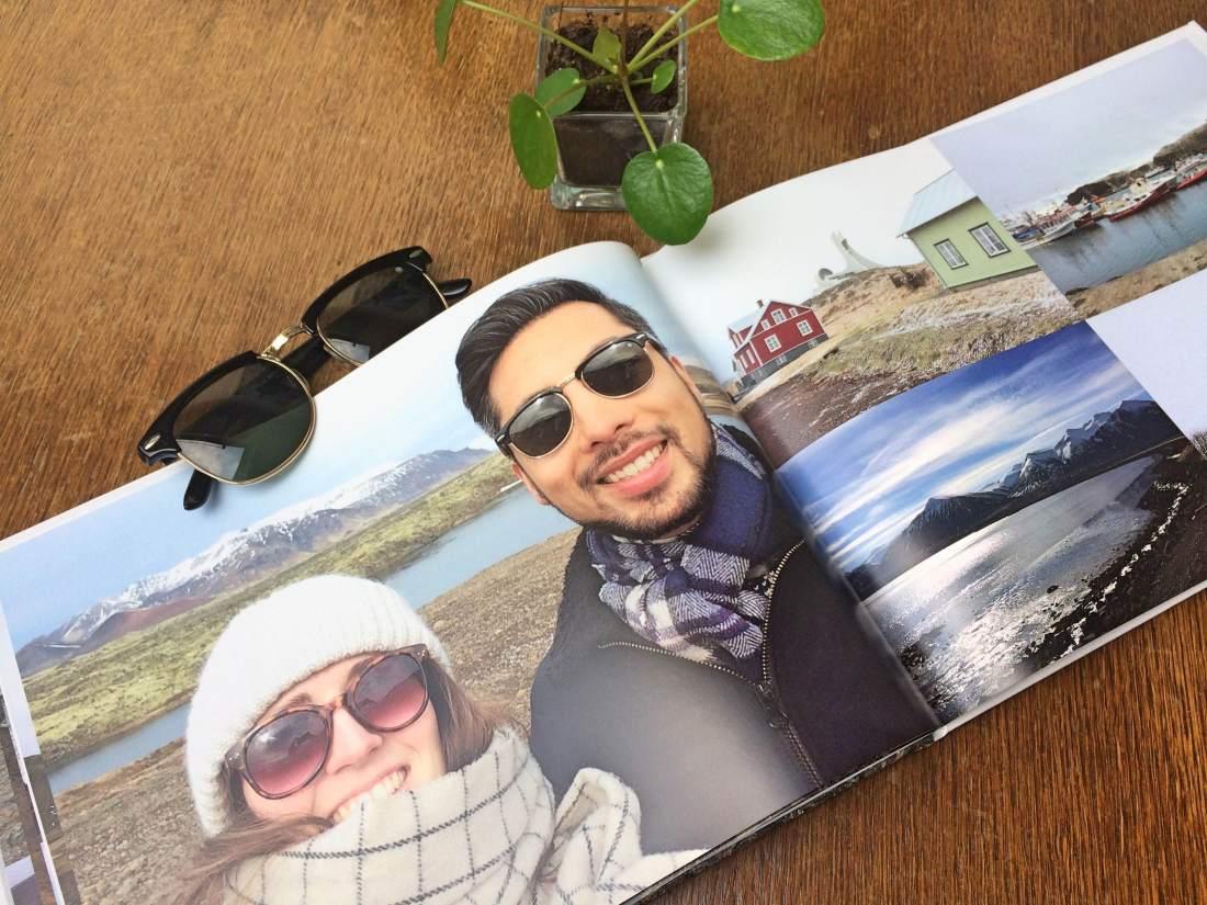 Fotoboek IJsland