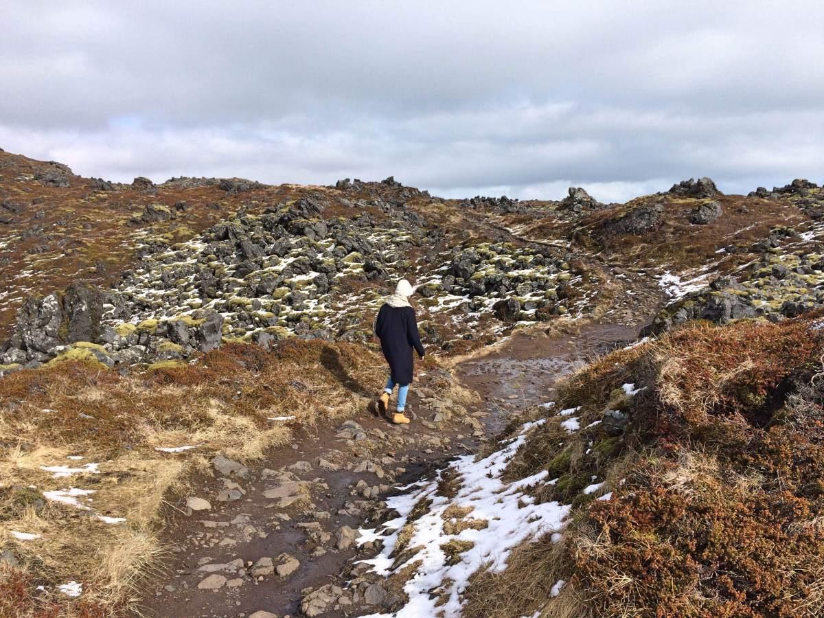 Hike Hellnar