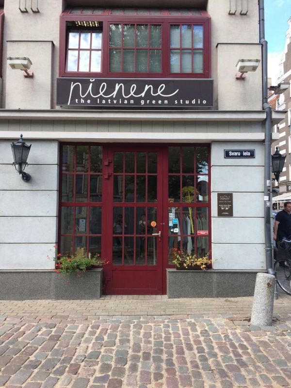 Pienene Riga