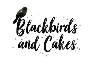 groene blogs blackbird and cakes