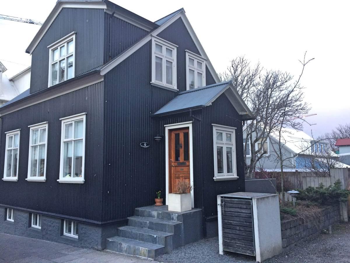 Cityguide Reykjavik