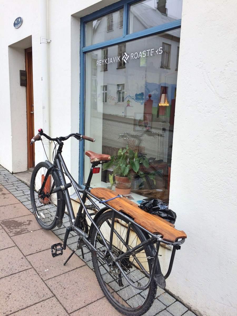 Cityguide Reykjavik Roasters