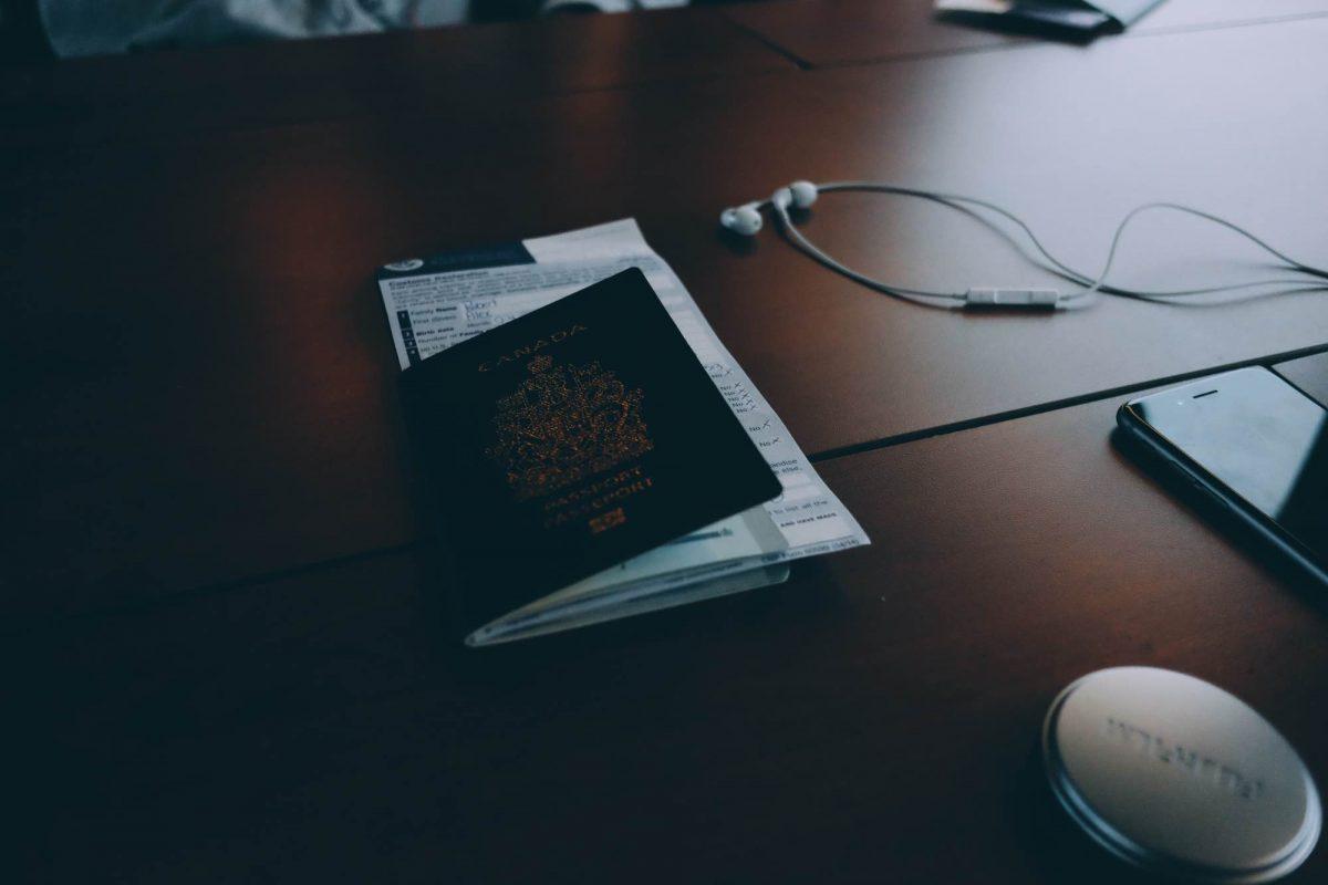 Emigreren checklist