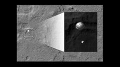 Mars Reconnaissance photo