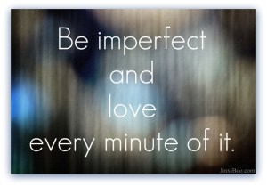 BeImperfect
