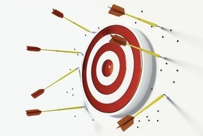 miss target