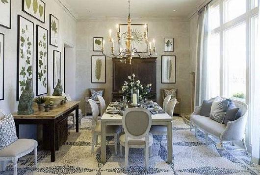 All About Interior Design