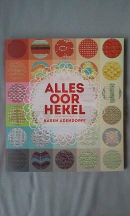 Book Review - Alles oor Hekel