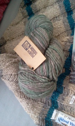 Sole Sister Package Yarn