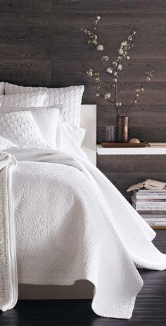 Comfortable Luxury In The Bedroom