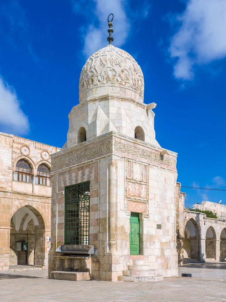 Architecture Israel