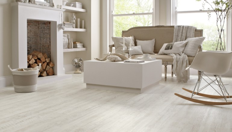 Homeflooringpros White Washed Floors