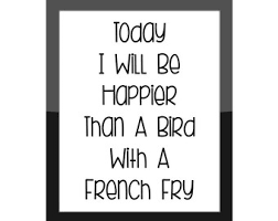 Today I will be happier than a bird with a french fry...because today I Hired An Interior Designer!  littleblackdomicile.com