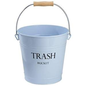 Simply Bedroom Trash Bucket http://amzn.to/2A8XT4q