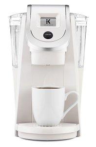 white keurig individual coffee maker - http://amzn.to/2iTkFJe