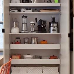 small appliances rule in this pantry by matt delohenich