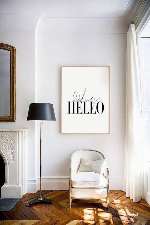 society6 why hello..do I need an interior designer?