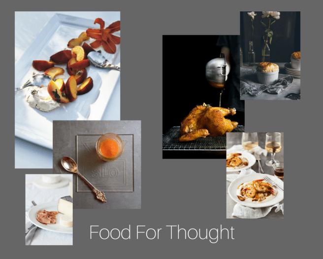 littleblackdomicile food for thought