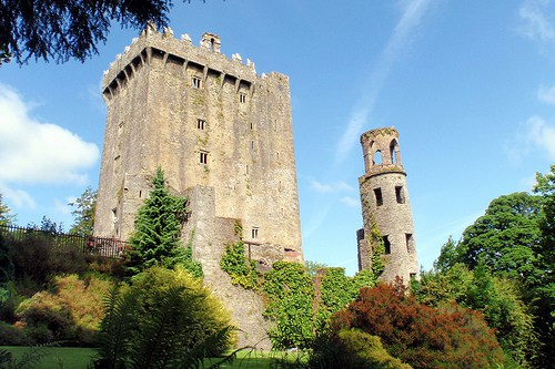 Blarney Castle- Blarney Stone Meaning-