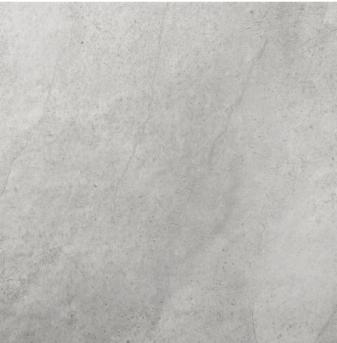 12x12 Silver Porcelain Tile Floor
